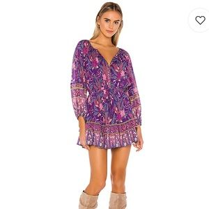 Spell and the Gypsy Bianca Dress XS